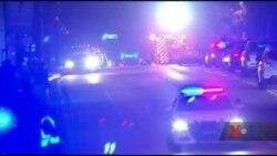 Поліція: стрілянина в клубі була спланована зазделегідь. Відео