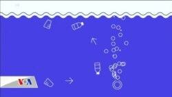 Mehurićima protiv plastičnog otpada u rekama