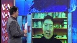 VOA连线: 中国官员统战言论在台引发争议