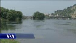 Mjedisorët të shqetësuar për ndryshimin e rrjedhës së lumenjve