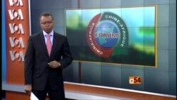 Forum on China–Africa Cooperation Summit