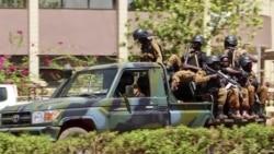 Attaque de Ouagadougou au moins 9 assaillants et 7 militaires burkinabè tués (vidéo)