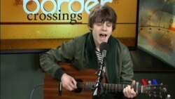 Border Crossings: Jake Bugg