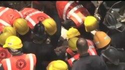 2013-09-29 美國之音視頻新聞: 孟買大樓倒塌42人喪生