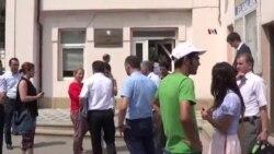 İntiqam Əliyevin apellyasiya şikayəti təmin olunmayıb