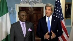 美国务卿将出访马里、苏丹、尼日利亚