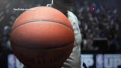 NBA crece en América Latina