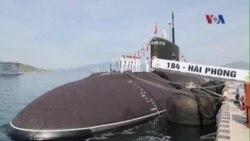 Tàu ngầm Việt Nam mới mua không thực tế?