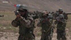 Taliban Agresif, AS-Afghanistan Terus Upayakan Perdamaian