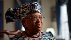 Ngozi Okonjo-Iweala souhaite relancer les négociations sur les aides à la pêche