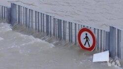 研究称小型洪水将损害旅游业