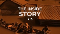 The Inside Story - Our Changing Climate