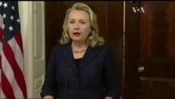 Електронне листування Клінтон коштуватиме їй президентства? Відео