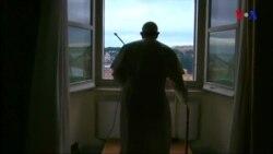 Roma Papası yeni dua tətbiqetməsini təqdim etdi