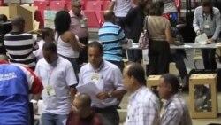 Dominicanos en Venezuela listos para comicios electorales