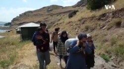 Talibanın zorakılıqları artdıqca, əfqanlar Türkiyəyə axın edir