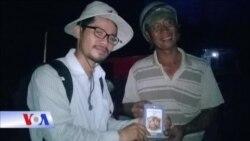 Một thanh niên Việt được giải thưởng xóa mù chữ của UNESCO