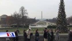 Quảng trường Quốc gia – điểm du lịch trứ danh của thủ đô Mỹ