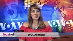 TecChat: Entrevista con María O'Hollearn