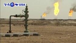 Manchetes Americanas 20 Maio 2019: ExxonMobil irrita Iraque