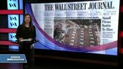 13 Mayıs Amerikan Basınından Özetler