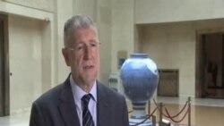 拜登:如俄不協助結束烏危機將付出更大代價