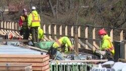 川普公布1.5万亿美元基础设施计划 老城市表示急需资金