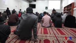 Nyu-Yorkdagi ahmadiya musulmonlari
