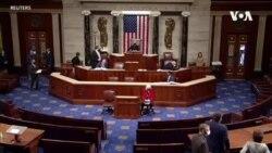 眾議院民主黨人正式提案 就罷免特朗普對彭斯施壓