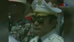 Panama'nın Eski Diktatörü Manuel Noriega Öldü