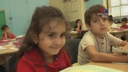 Լոս Անջելեսի հանրային դպրոցներից մեկում հայոց լեզուն պաշտոնապես կդասավանդվի որպես երկրորդ լեզու