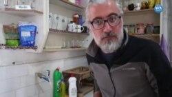 Mardinli Yönetmen Corona Karantinasının Belgeselini Çekti