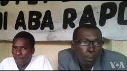 Ayiti: Kòmantè KONAF sou Rapò Rezo Nasyonal Dwa Moun nan