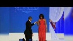 美国万花筒: 米歇尔奥巴马50岁生日派对;华人与淘金热的故事