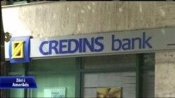 Bankat dhe kredite e keqija