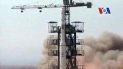 İran ve Kuzey Kore'den Nükleer Tehdit