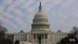 US Senate Rallies Behind John McCain