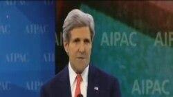 جان کری: گفتگوهای اتمی برای آزمون تهران است