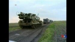 2015-05-27 美國之音視頻新聞:俄羅斯軍隊舉行三天軍事演習