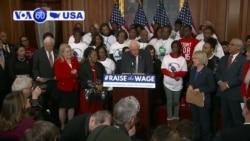 Manchetes Americanas 19 fevereiro: Bernie Sanders anunciou corrida à Presidência dos EUA