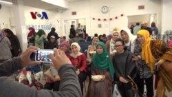Bazaar Ramadan di IMAAM Center