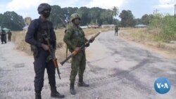 Forças moçambicanas prometem continuar a perseguição aos insurgentes após tomada de Mocímboa