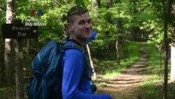 Menjelajah Seluruh Situs Taman Nasional dengan Mobil