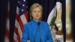 هیلاری کلینتون همچنان رقیبی قدرتمند در انتخابات ۲۰۱۶