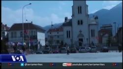 Zgjedhjet vendore në Maqedoni, fushata në Gostivar