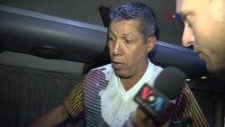 VOA entrevista a candidato venezolano Henri Falcón