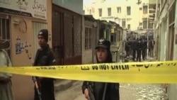 巴基斯坦一家法院遇襲 11死25傷