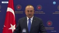 Türkiye'den Taleban Yönetimine Tavsiyeler