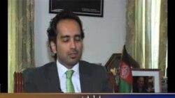 ایمل فیضی سخنگوی رئیس جمهور کرزی درمورد مذاکرات با طالبان