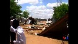 2015-04-07 美國之音視頻新聞:肯尼亞空襲索馬里境內青年黨目標